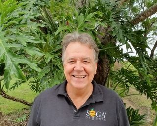 Paul Marais Paul Marais is Managing Director of SOGA Organic and owns 3 farms within the SOGA Group - Olifantskop, Hippo Pools and Valencia Farms.